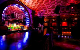Deluxe Bar Moonee Ponds Function Centre Function Space Hire