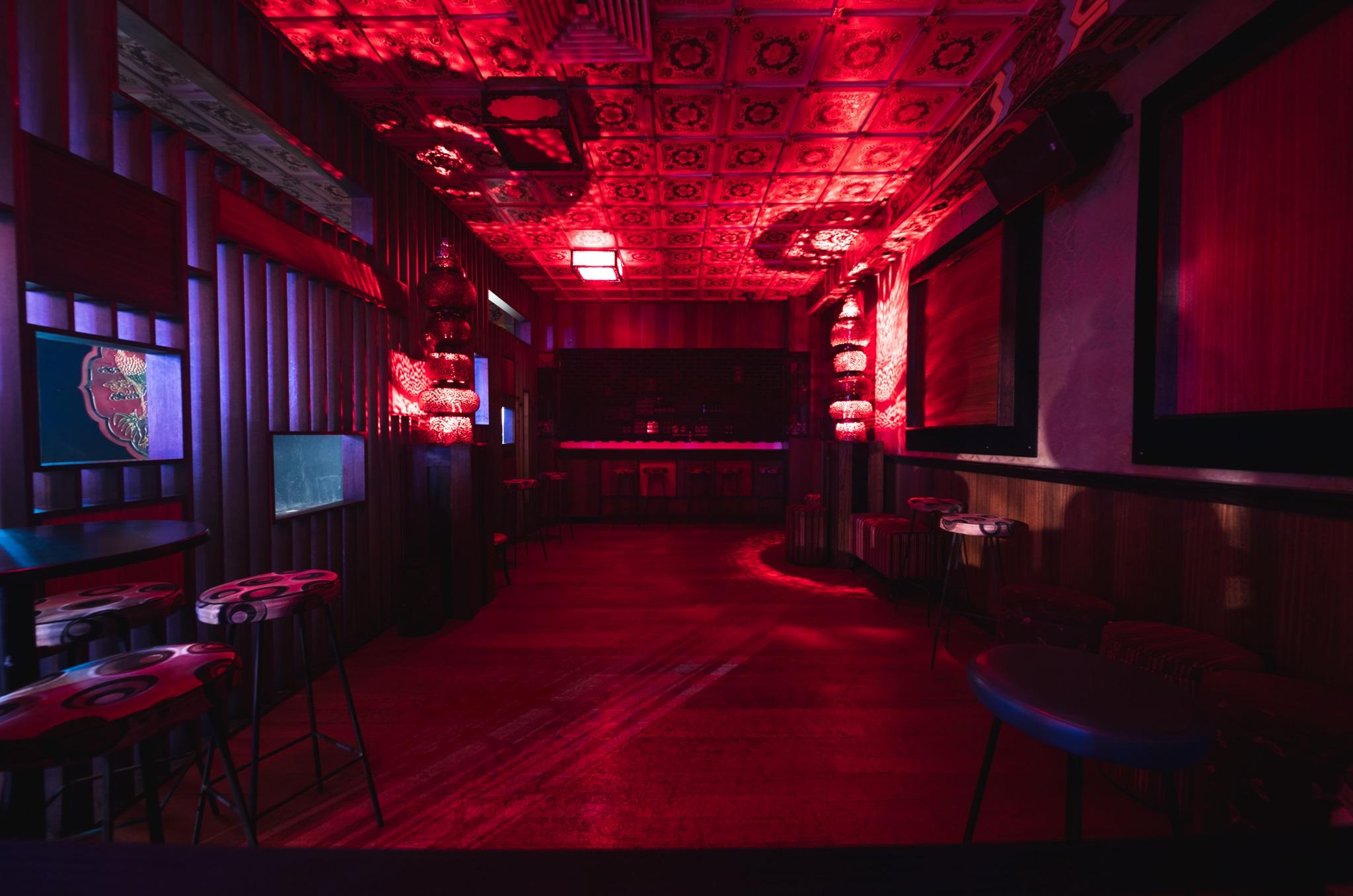 essendon moonee ponds function room hire space
